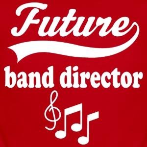 Future Band Director Gift Baby Bodysuits - Short Sleeve Baby Bodysuit