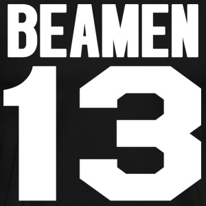 Beamen 13 - Any Given Sunday T-Shirts - Men's Premium T-Shirt