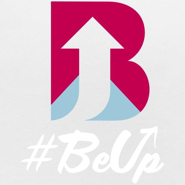 #BeUp Bib