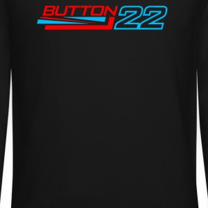 Jenson Button 22 Formula 1 Motor Racing - Crewneck Sweatshirt