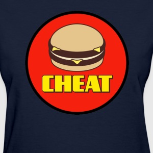 Cheat Day T-Shirts - Women's T-Shirt