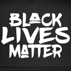 Black Lives Matter - Trucker Cap
