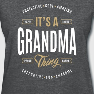 Grandma T-shirts Gifts - Women's T-Shirt