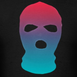Ski Mask - Men's T-Shirt