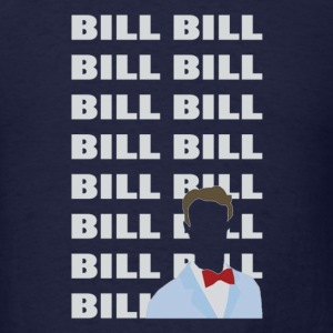Bill Nye the Science Guy - Men's T-Shirt