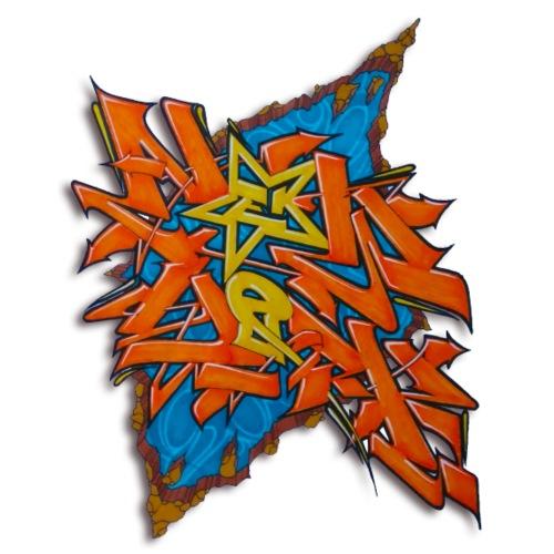 Artgomez14 - NYG Design