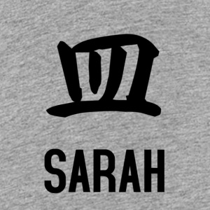 Sarah by joke kanji Baby & Toddler Shirts - Toddler Premium T-Shirt