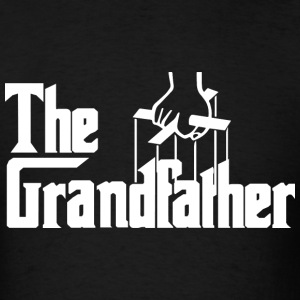 The Grandfather Parody T-Shirts - Men's T-Shirt