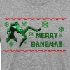 Merry Bangmas - Men's Premium T-Shirt