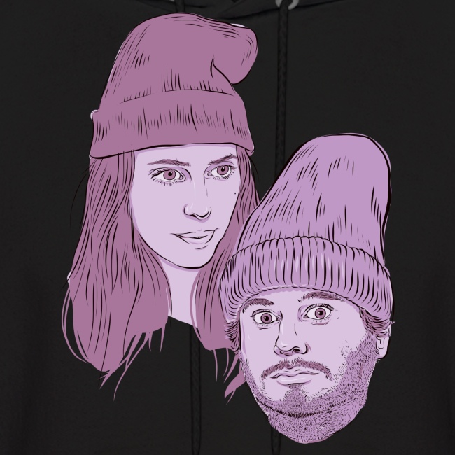 Hila and Ethan from h3h3productions