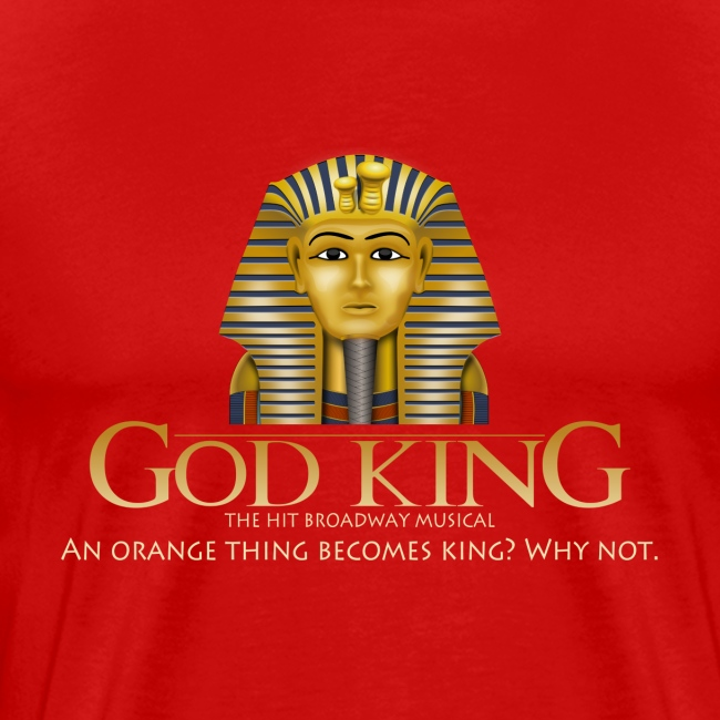 God King The Musical