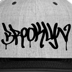 Brooklyn Sportswear - Snap-back Baseball Cap