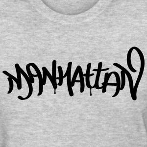 Manhattan T-Shirts - Women's T-Shirt
