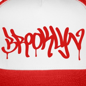 Brooklyn Sportswear - Trucker Cap