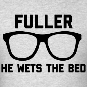Fuller T-Shirts - Men's T-Shirt