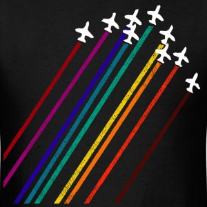Aeroplane Display Team - Men's T-Shirt
