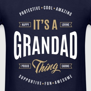 Grandad T-shirts Gifts - Men's T-Shirt