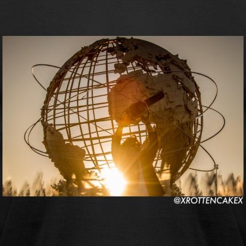 #EverydayHorrors Unisphere