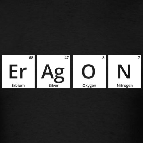 Eragon Periodic Table Fin