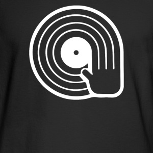 Technics Turntables - Men's Long Sleeve T-Shirt