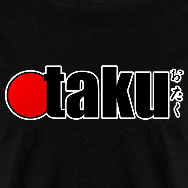 Otaku T-Shirt (Mens)