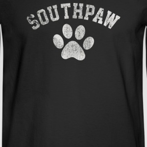 South Paw - Men's Long Sleeve T-Shirt