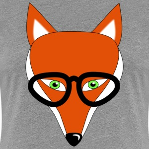 fox T-Shirts - Women's Premium T-Shirt