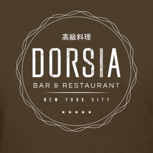 Dorsia (aged look) - Women's T-Shirt