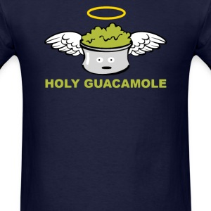 HOLY GUACAMOLE - Men's T-Shirt