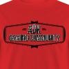 ADK Vintage Logo - Men's T-Shirt