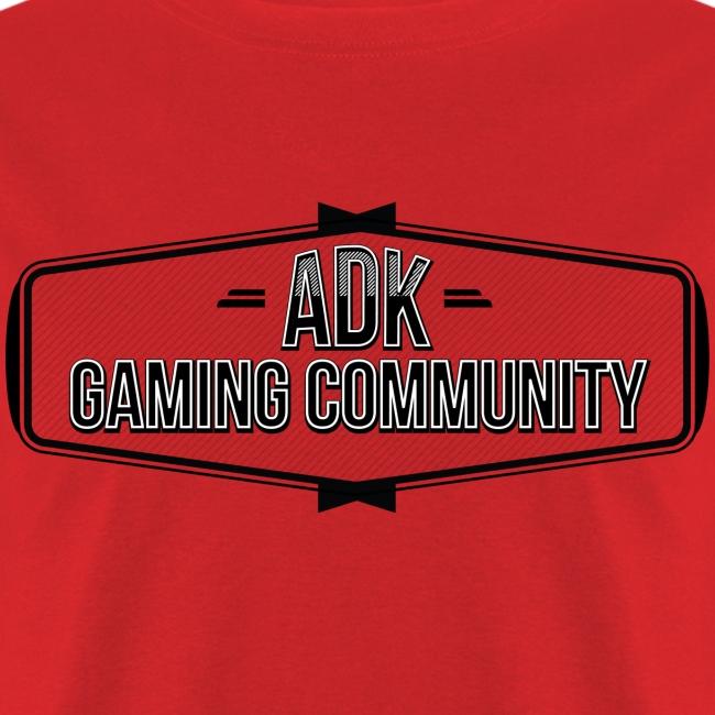 ADK Vintage Logo