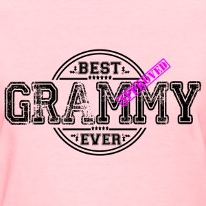 BEST GRAMMY EVER T-Shirts - Women's T-Shirt