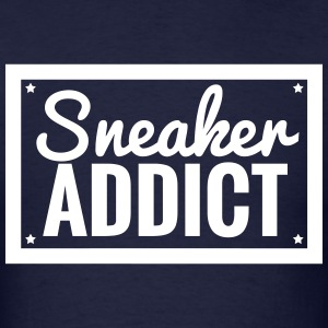 Sneaker Addict T-Shirt - Men's T-Shirt