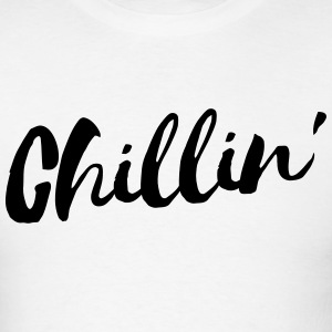 Chillin' T-Shirt - Men's T-Shirt