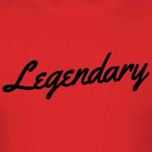 Legendary T- Shirt - Men's T-Shirt