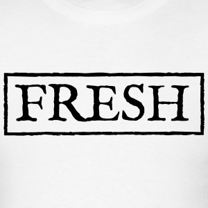 Fresh T-Shirt - Men's T-Shirt