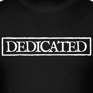 Dedicated T-Shirt - Men's T-Shirt
