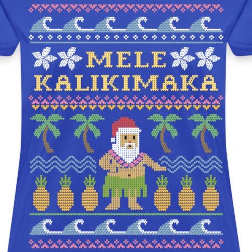 Mele Kalikimaka Christmas