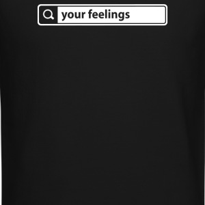 Search Your Feelings - Crewneck Sweatshirt