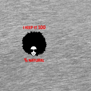 i_keep_it_100 - Men's Premium T-Shirt