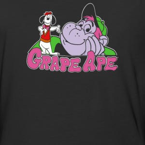 Rare Vintage 1994 Grape Ape Hanna Barbera - Baseball T-Shirt
