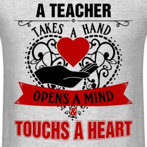 Teacher gift - Men's T-Shirt