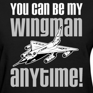 Wingman. T-Shirts - Women's T-Shirt