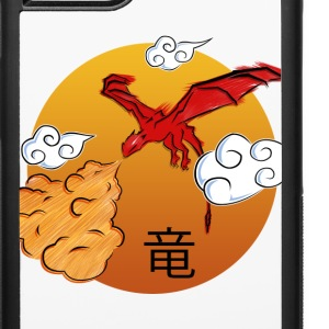 Dragon Phone & Tablet Cases - iPhone 6/6s Rubber Case