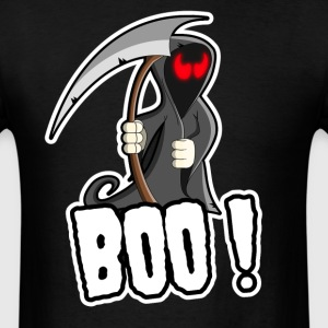 Boo ! T-Shirts - Men's T-Shirt