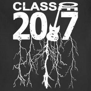 Class of 2017 Rocks Aprons - Adjustable Apron