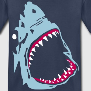 Sharky Baby & Toddler Shirts - Toddler Premium T-Shirt