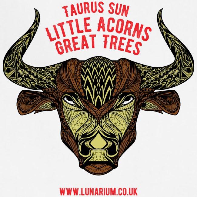 Taurus Sun Adjustable Apron