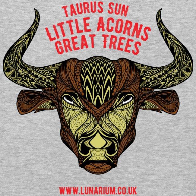 Taurus Sun Crewneck Sweatshirt