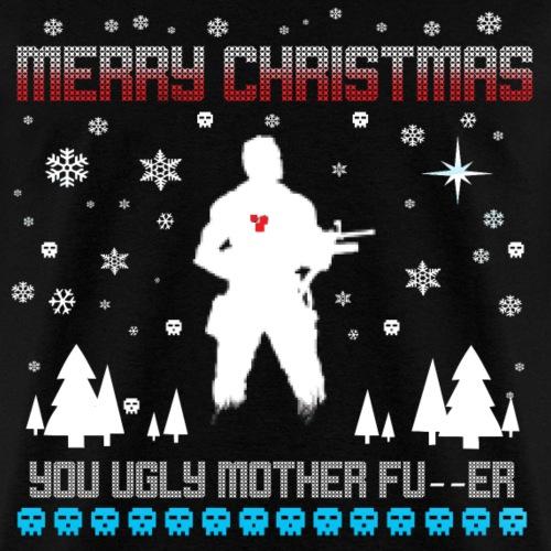 Merry Christmas Ugly